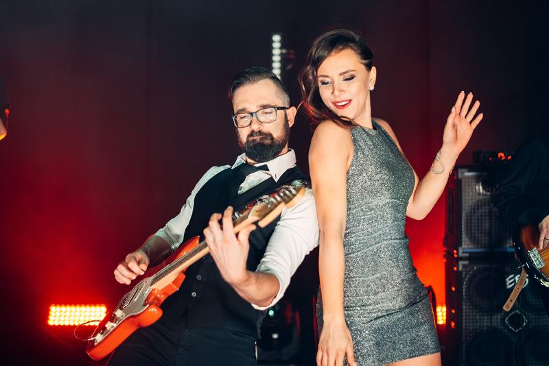 Cover Band - Azzja Kaziu